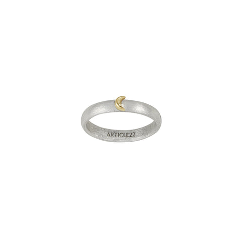 COSMOS RING 14K YELLOW GOLD - SALE 50% OFF