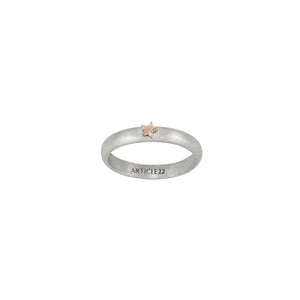 COSMOS RING 14K ROSE GOLD - SALE 50% OFF