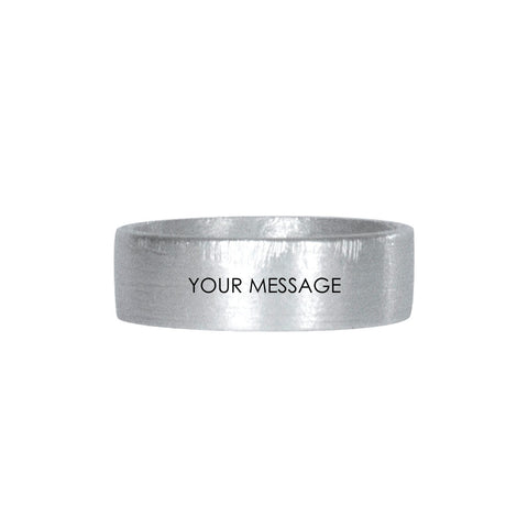 Your Message Story Ring