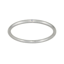 Load image into Gallery viewer, Birthstone 14K Classic Bangle