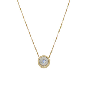 PURCHASE OUR BIRTHSTONE 14K GOLD NECKLACE AND RECEIVE 50% OFF OF A SECOND BIRTHSTONE NECKLACE WHEN PURCHASED TOGETHER
