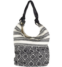 Load image into Gallery viewer, ARTICLE22 HAND LOOMED, NATURALLY DYED HANDBAGS - BOBO