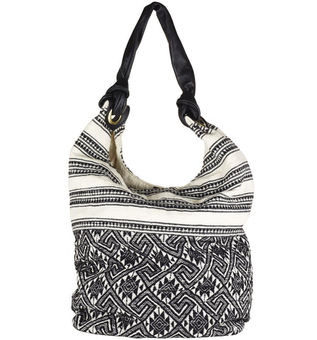 ARTICLE22 HAND LOOMED, NATURALLY DYED HANDBAGS - BOBO