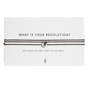 RESOLUTION WRAP BUNDLE (save up to 30%, RRP $132-220)