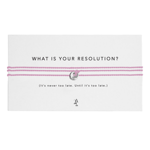 RESOLUTION WRAP