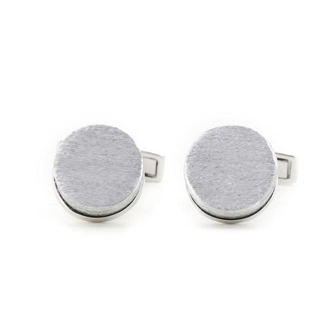 HALO CIRCLE CUFFLINKS x10 BUNDLE (save 45%, reg. $1,500)
