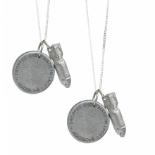 Load image into Gallery viewer, WHAT GOES AROUND JEWELGRAM NECKLACE SET (RRP $170)