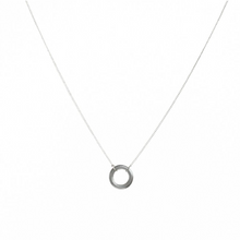 Load image into Gallery viewer, VIRTUOUS FULL CIRCLE NECKLACE