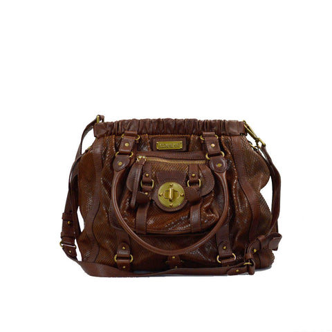 Lockheart Handbag