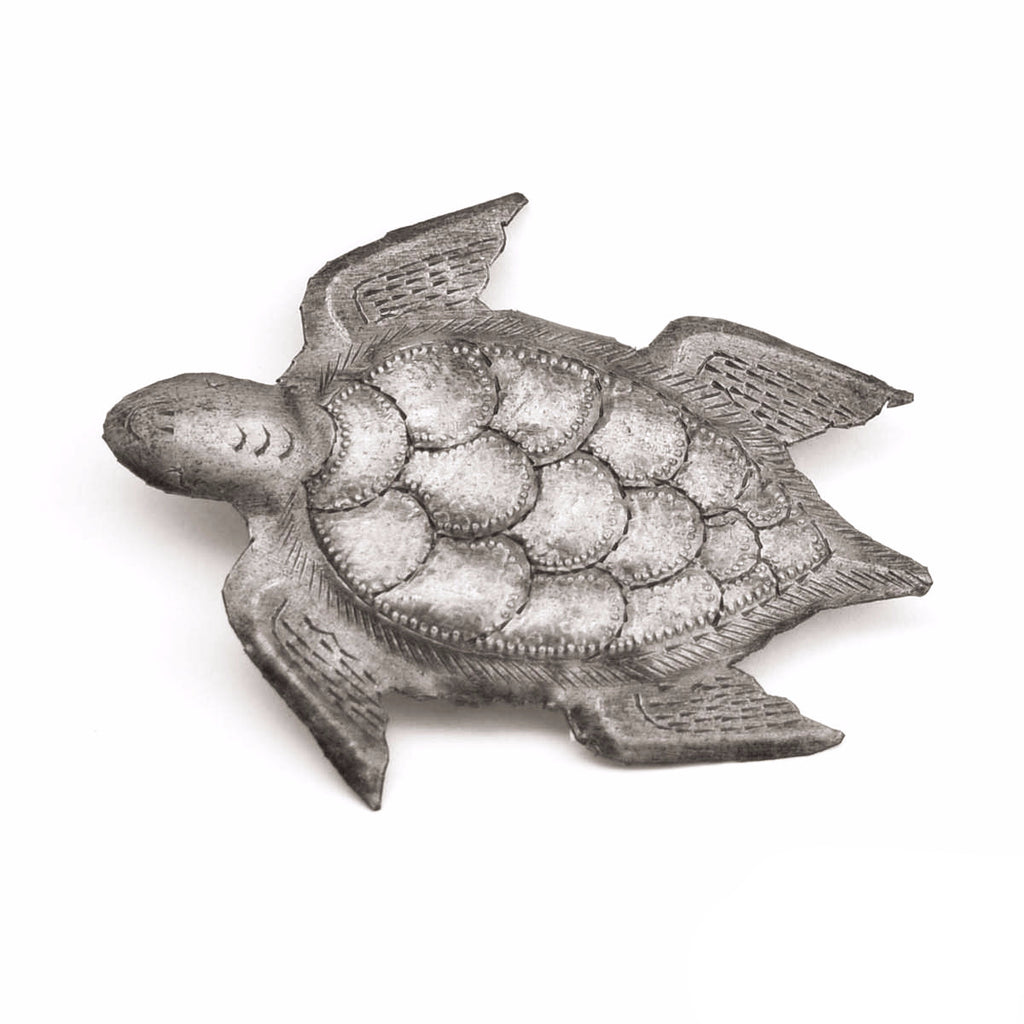 Handmade Art, Tiny Sea Turtle