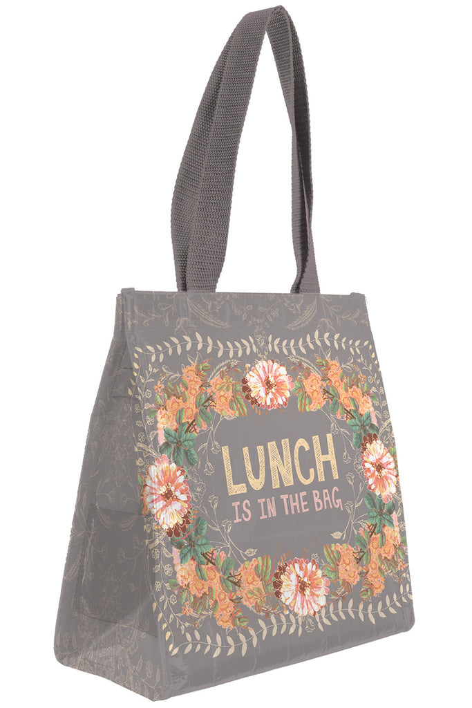 Peachy Lunch Bag