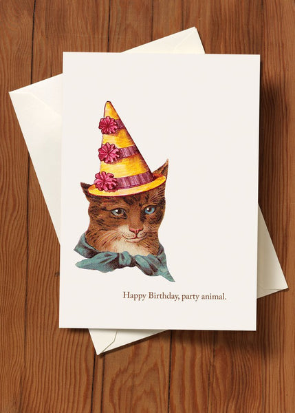 Party-Animal-Birthday-Card