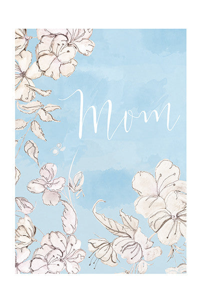 Mom Small Card