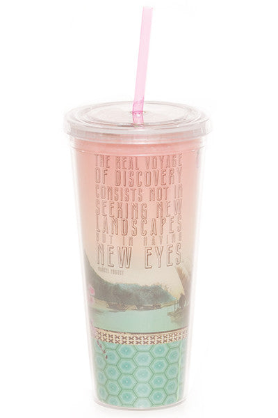 Voyage Travel Cup
