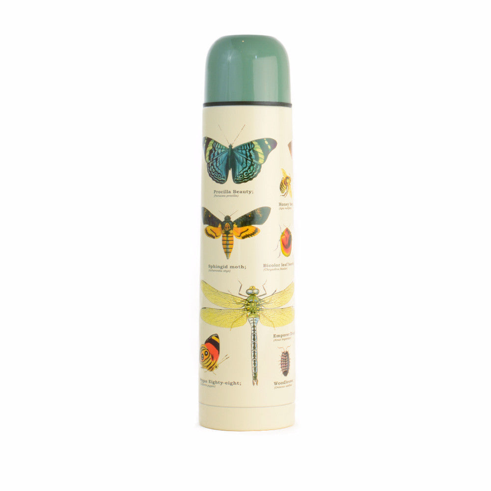 Garden Insect Thermos