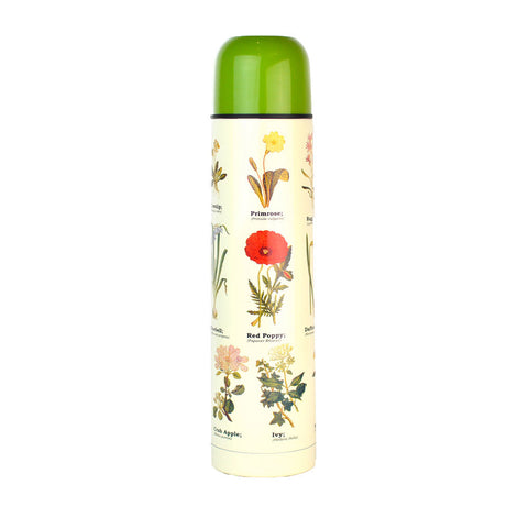 Wildflower Thermos