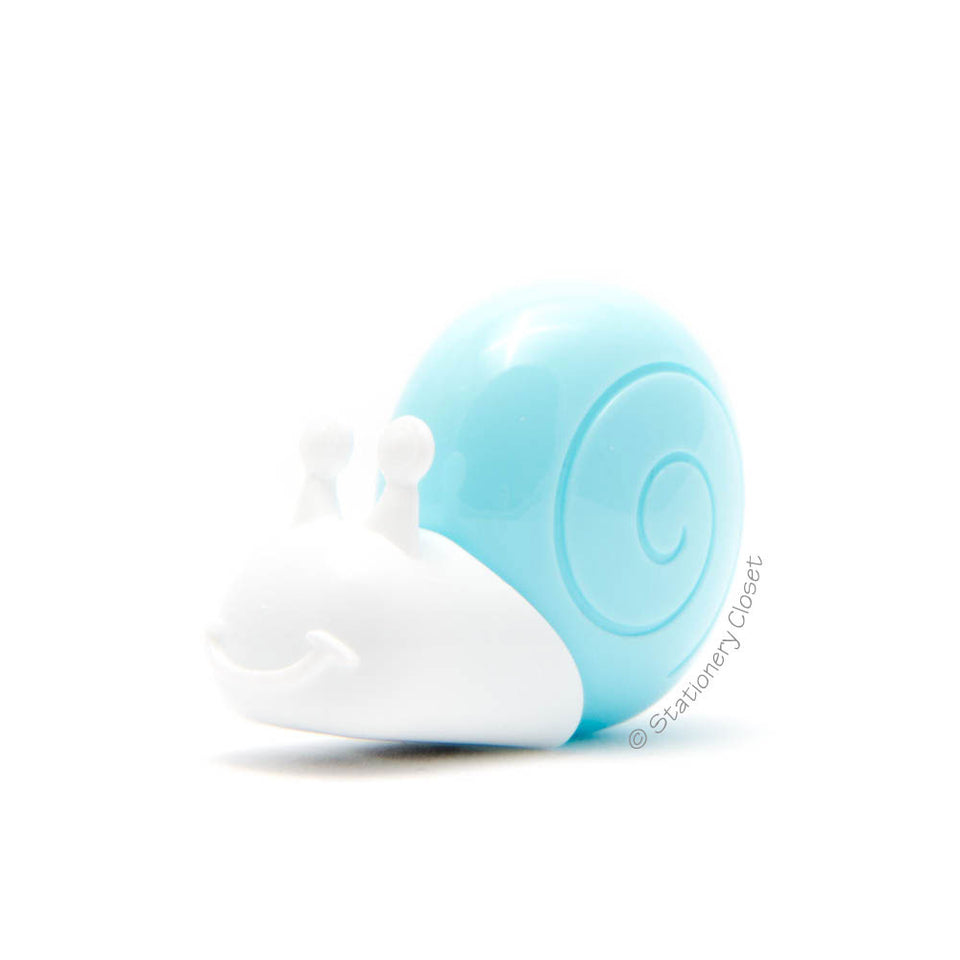 Snail correction tape - blue