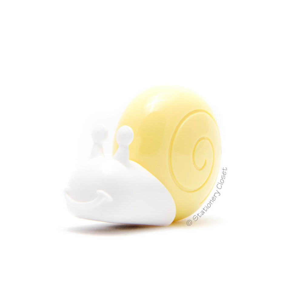 Snail correction tape - yellow