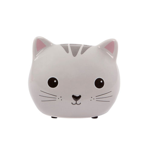 Kitty Cat Money Box