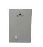Boiler  Optimus 01-05 B Gas LP (G)