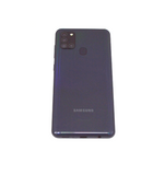 Samsung Galaxy A21s Liberado Color Negro  64 GB (G)