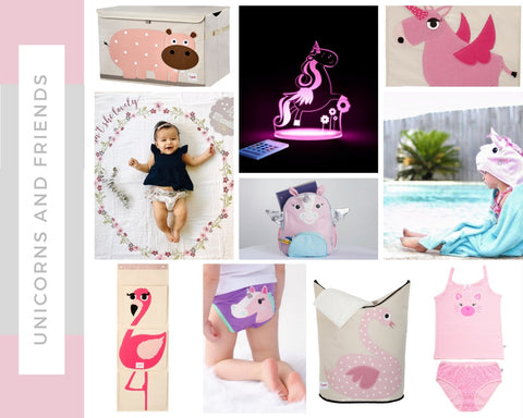 Girls Christmas Gift Guide