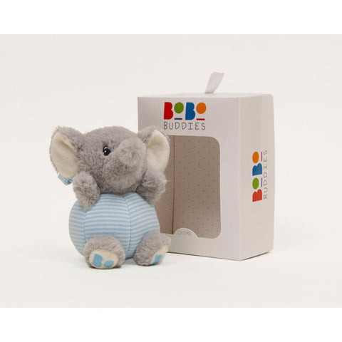 BoBo Buddies Edgar the Elephant Chime