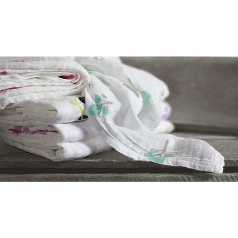 Lulujo Muslin Swaddle (NEW DESIGNS)
