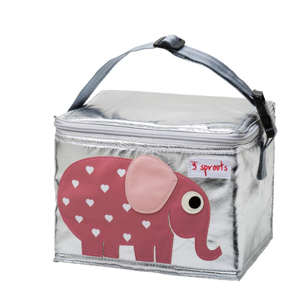 3 Sprouts Lunch Box