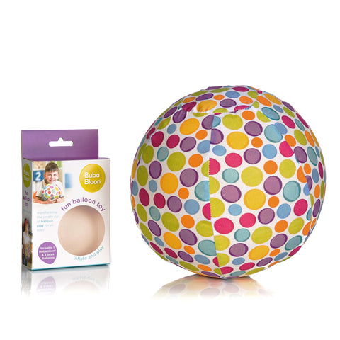 Buba Bloon Balloon toy, safe for children