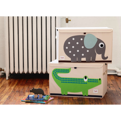 3 Sprouts Toy Storage Chest