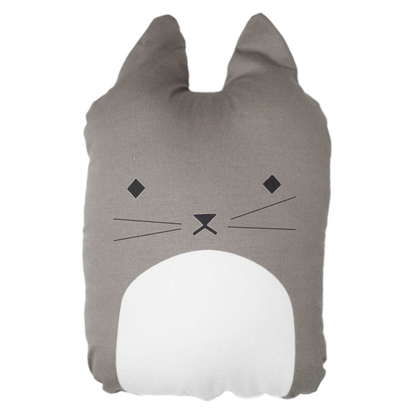 Fabelab cat cushion, homeware and gift