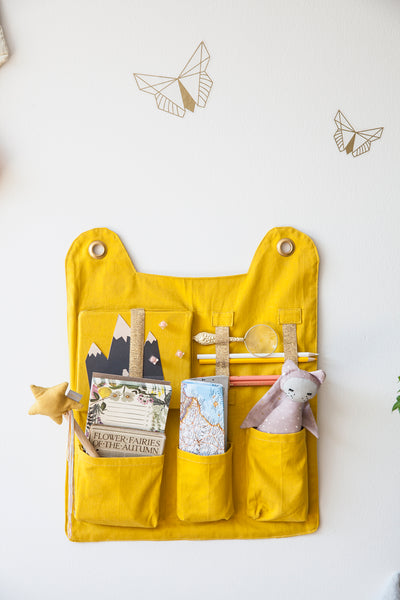 fabelab wall pocket bear lifestyle image
