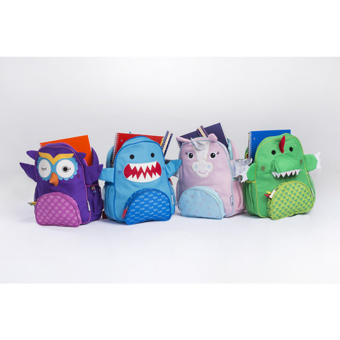 Zoocchini Children's Backpacks