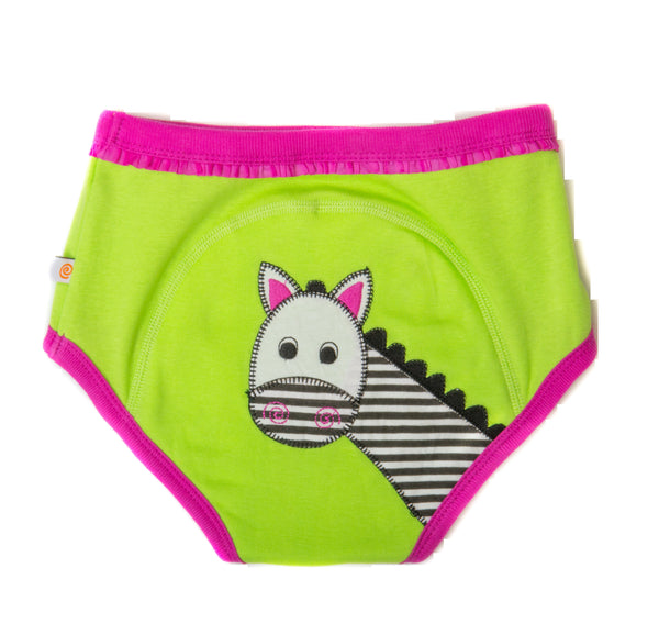 Zoocchini training pants, safari friends, underwear, organic