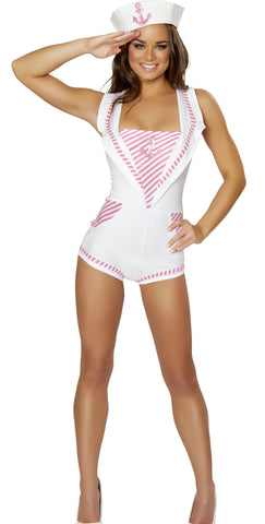 Captian Candy Costume by J Valentine - HussyStore - 1