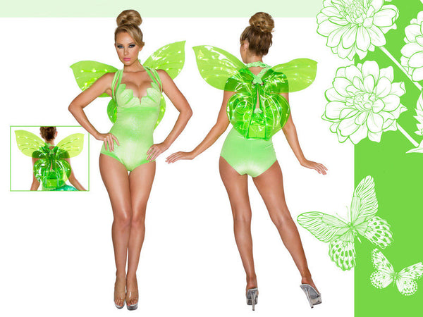 Firefly Faerie Costume by J Valentine - HussyStore - 6
