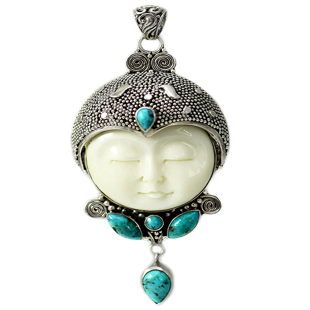 pendant s alternate rita turquoise francesca stone clalternate turq necklace product cl do