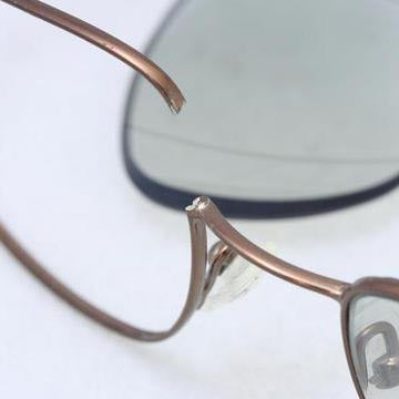 Eyeglasses Frame Repair – Mira Jewelry Design