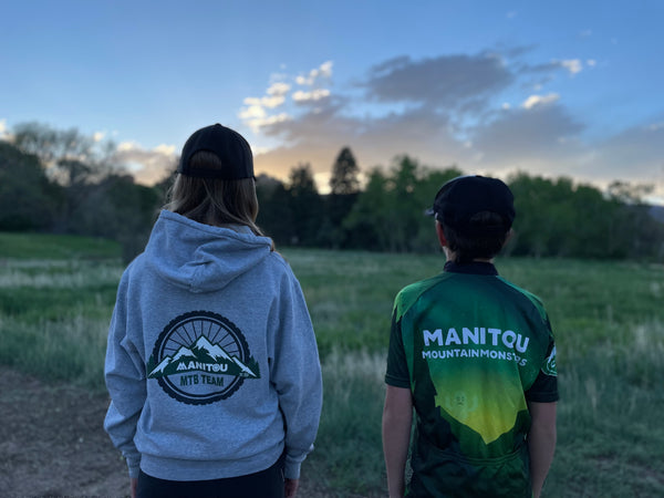 Manitou Monsters Team Store