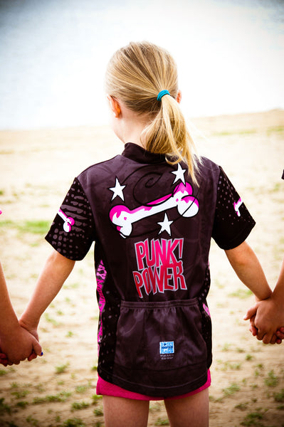 Punk Power Jersey