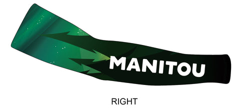 Manitou Monsters Arm Warmers