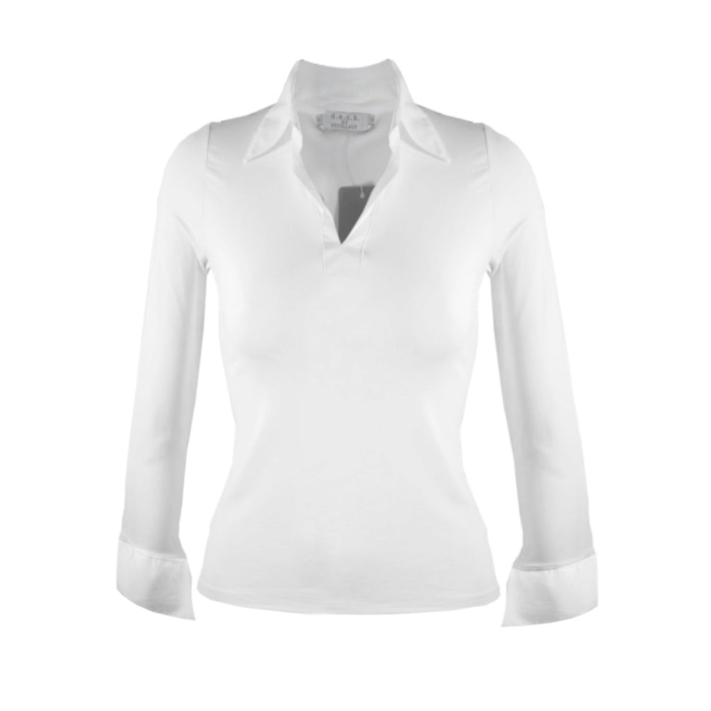 Sarah Shirt-Collar and Cuff