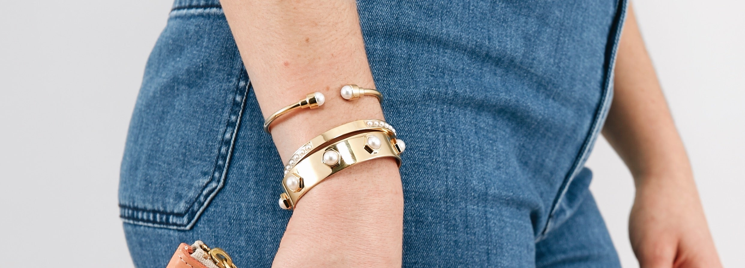 All About Cuff Bracelets