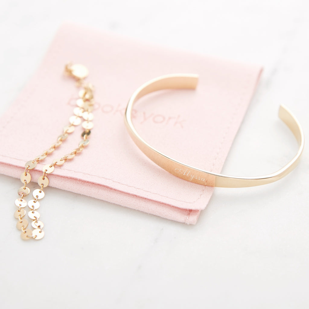 Whitney Bracelet Set