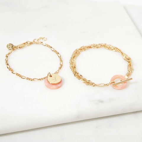 Maggie Toggle Bracelet