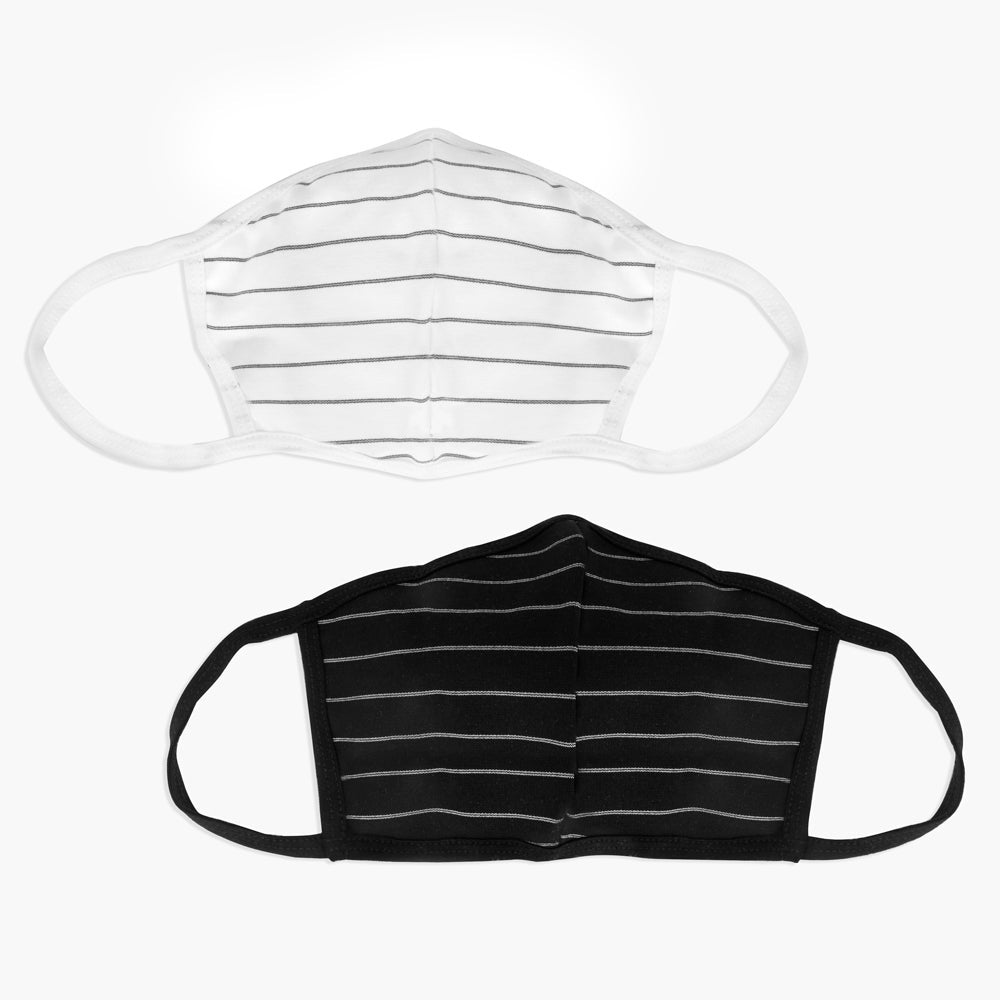 Stripe Mask Set