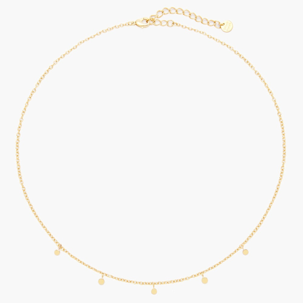 Emme Necklace