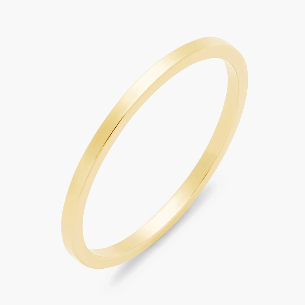 Aria Extra Thin Fine Ring