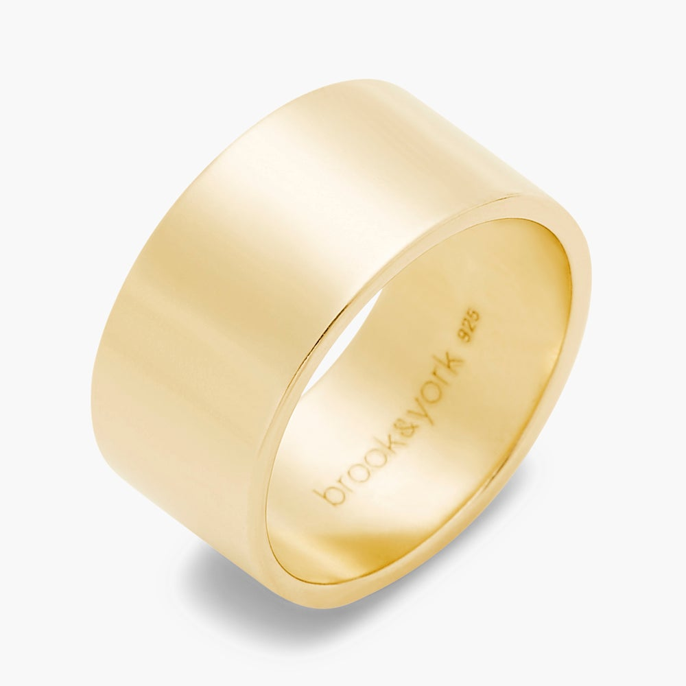 Aria Statement Fine Ring